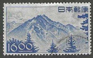 Japan 432  Used
