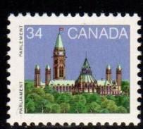 Canada - #925 Parliament -MNH