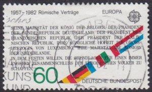 Germany 1982 SG1995 Used
