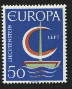 Liechtenstein 415 MNH