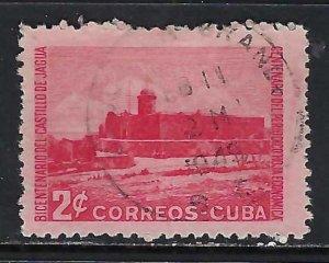 CUBA 434 VFU S313