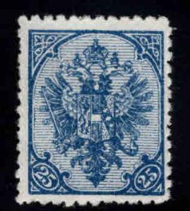 Bosnia Herzegovina Scott 18 coat of arms stamp MNH**