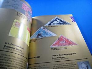 WORLD STAMP EXPO '89 OFFICIAL EXHIBITION GUIDE