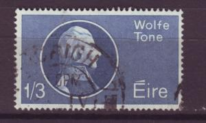 J16351 JLstamps 1964 ireland hv of set used #193 wolfe tone