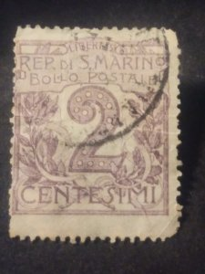 San Marino used F/XF
