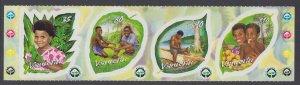 Vanuatu 808 MNH VF