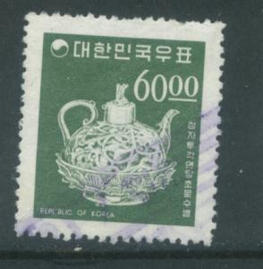 Korea 524  Used (3)