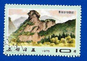 North Korea 1975 - U - Scott #1407 *