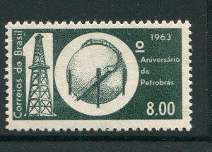 Brazil #967 Mint - Penny Auction