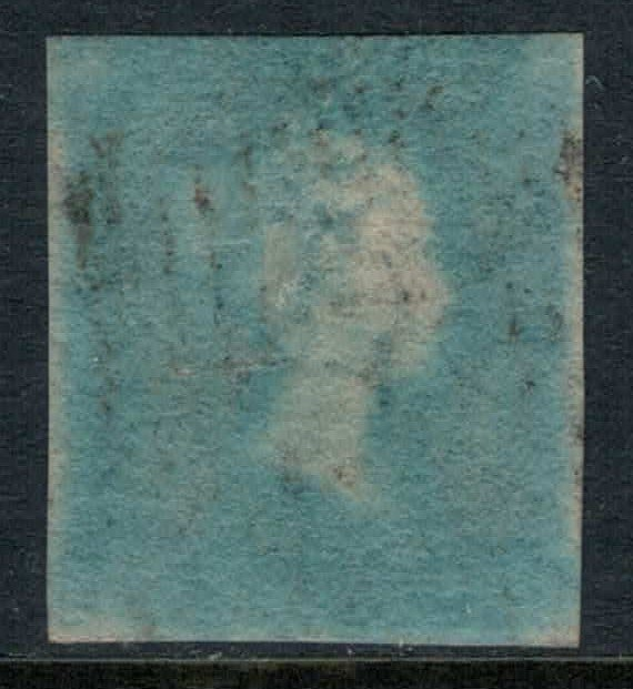 Great Britain #4 Ivory Head  CV $90.00 very nice stamp (see scans)