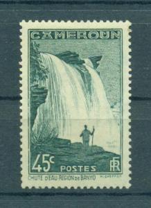 Cameroun sc# 235 mh cat value $2.60