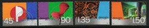 AUSTRALIA SG1903/6 1999 SYDNEY DESIGN 99 MNH