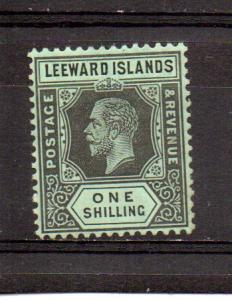Leeward Islands 59 MH