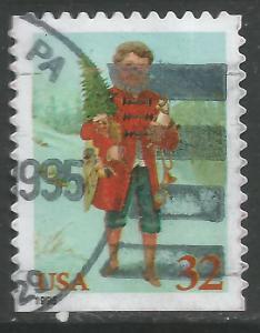 UNITED STATES 3006 VFU Z3829-9