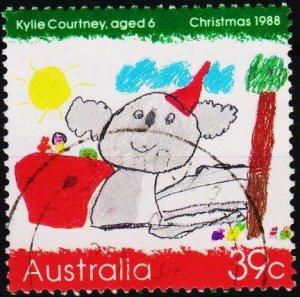 Australia. 1988 39c S.G.1166 Fine Used