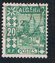 Algeria 39 Used Mosque (BP8212)