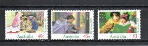 Australia 1303-1305 MNH