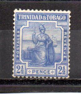 Trinidad and Tobago 4 MNG