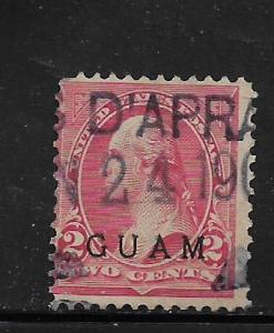 GUAM, 2, USED, WASHINGTON