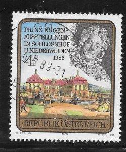 Austria Used [8946]