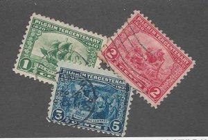 548-550 Used... SCV $16.10