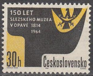 Czechoslovakia #1248  MNH F-VF  (V2645)