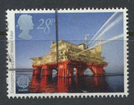 Great Britain SG 1217 - Used - Europa