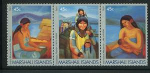 Marshall Islands #215a MNH - Make Me An Offer