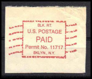 Permit Bklyn, NY. E0960
