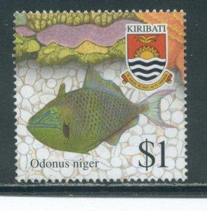 Kiribati 800  MNH cgs