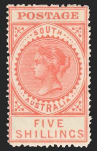 Australia / South Australia Scott 144-157 Gibbons 293-305 Mint Set of Stamps