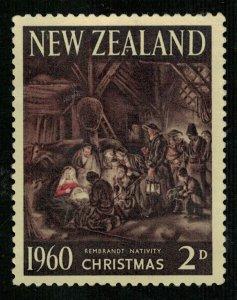 New Zealand, (3096-T)