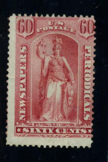 PR20 MINT Ave-Fine OG LH Cat$1250