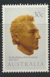 Australia SG 898 Used