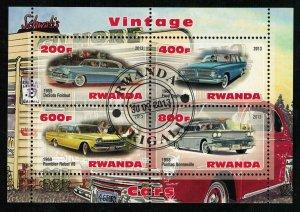 Vintage Cars (Т-5600)