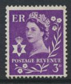 Great Britain Northern Ireland SG NI1 SC# 1  Used  see scan
