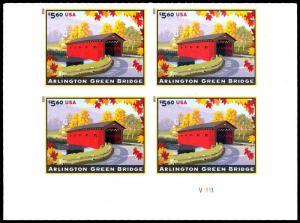 U.S. PLATE BLOCKS 4738  Mint (ID # 88375)