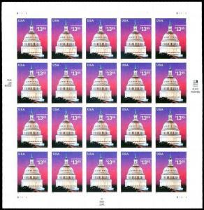 U.S. SHEETS & SHEETLETS 3648  Mint (ID # 88490)- L