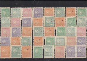 Paraguay 1927 Stamps Ref 14451