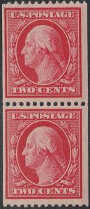 U.S. 349 FVF NH PAIR (41619)