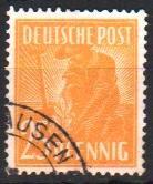 Mi:952  1947 used Cat €  2.00