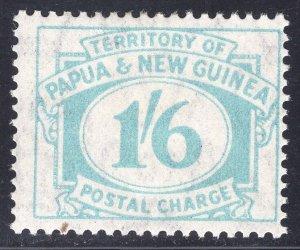 PAPUA NEW GUINEA SCOTT J13
