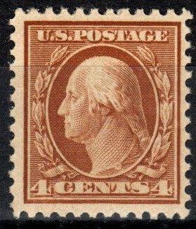 US #503 MNH CV $19.00 (X6901)