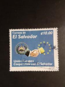 :Salvador #1507               Used