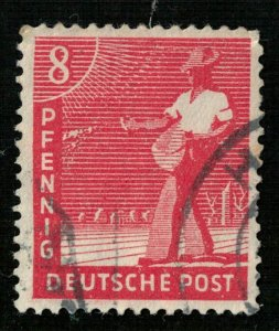 Germany, (3463-Т)