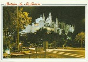 11168 Ansichtskarte Postcard MALLORCA ESPANA