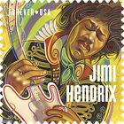 SCOTT # 4880 JIMMY HENDRIX MINT NEVER HINGED 16 FOREVER STAMPS !! BEAUTIFUL !!
