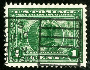 US Stamps # 397 Used Superb Choice
