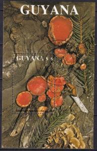 Guyana #2011   MNH CV $11.00  (K1832L)
