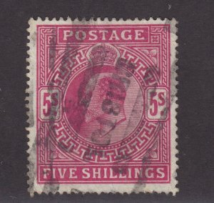 GB Scott # 140 VF+ used neat cancel with nice color cv $ 225 ! see pic !